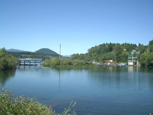 Duck Bay Marina >> Lake Cowichan BC Map, Cowichan River Swimming Holes, Museum & Marina